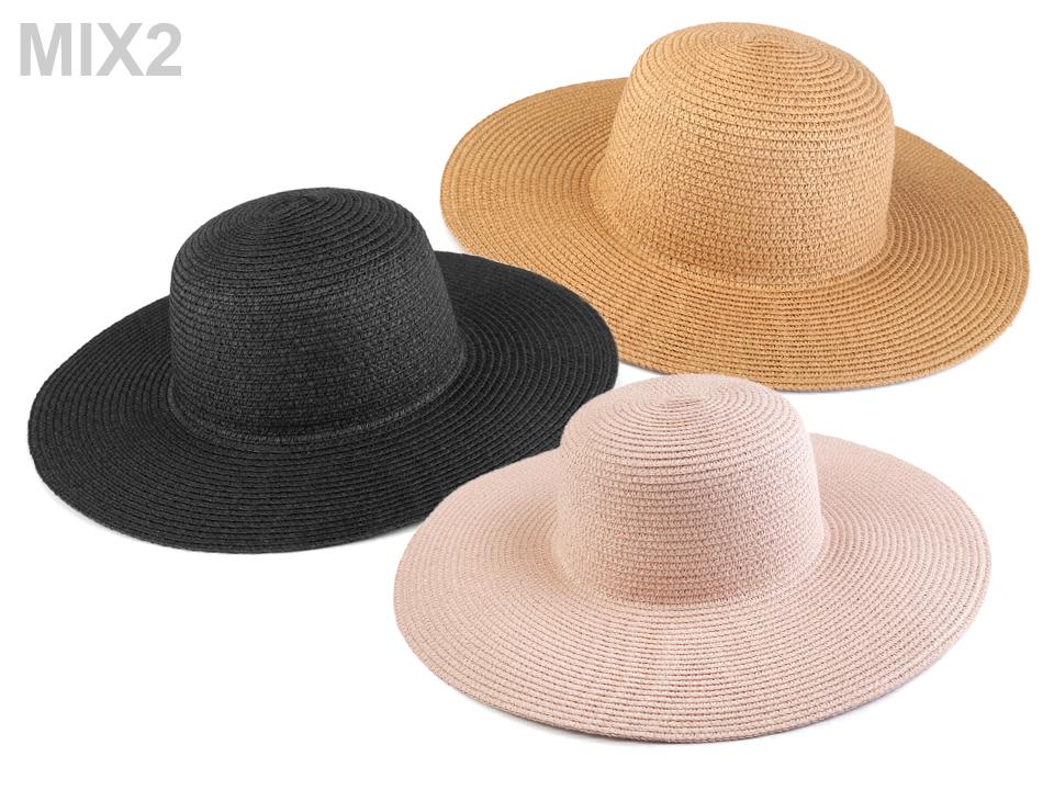 7ccf59188 Dámsky klobúk k ozdobeniu | Textil Lux