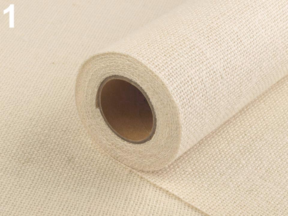 juta rka 48 cm metr textil lux. Black Bedroom Furniture Sets. Home Design Ideas