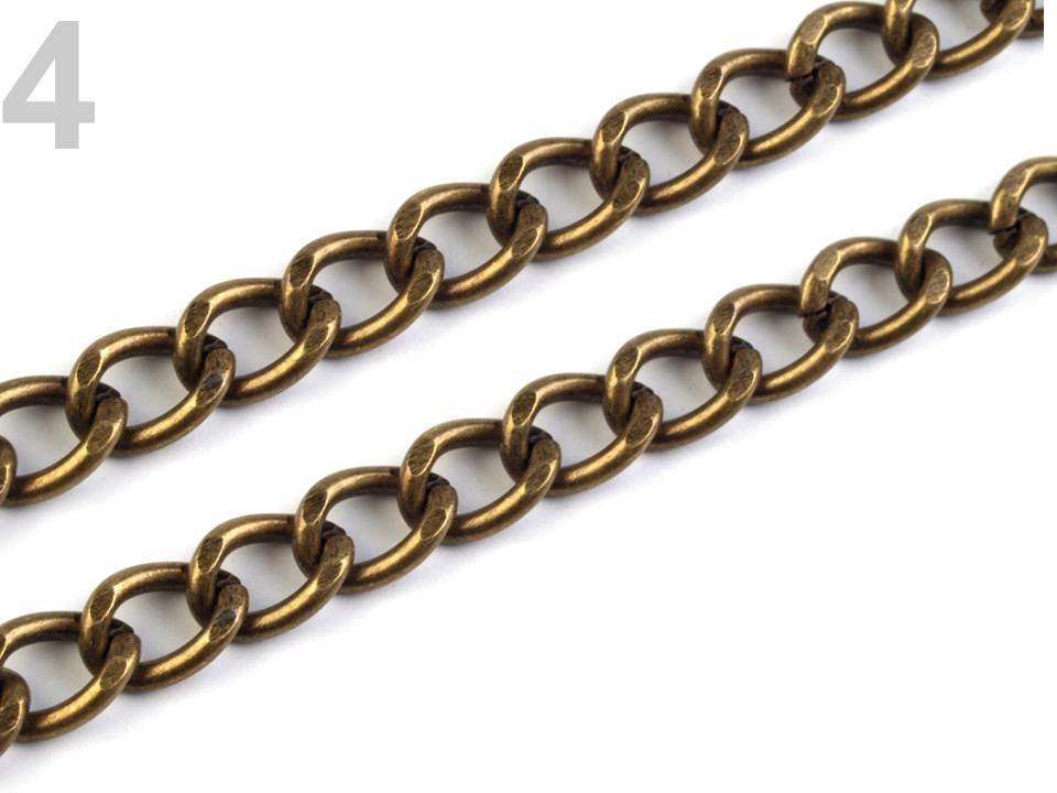 dbd711f6f5 Retiazka na kabelky dĺžka 120 cm  060912 . Najpredávanejšie (Top 100).  Textillux.sk - produkt Retiazka na kabelky dĺžka 120 cm