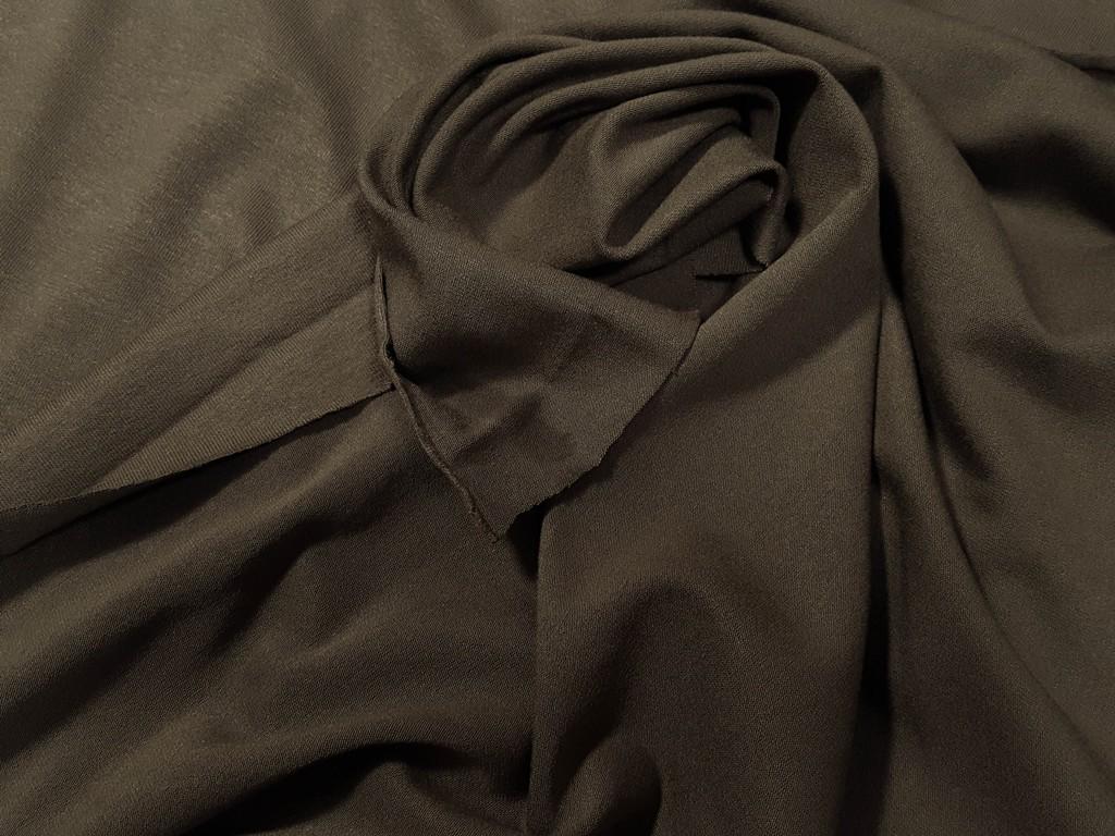 e2fedbf6b6ff ... Viskózový úplet jednofarebný 160 cm. 1-374 šedá ...
