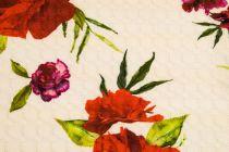 d4b795e188b7 Kostýmovka elastická ruže a klinčeky 130 cm  11454