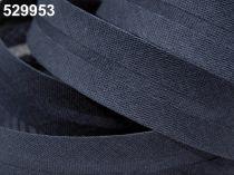 74a0205e6223 Textillux.sk - produkt Šikmý prúžok bavlnený šírka 20mm zažehlený